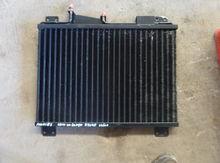Liebherr Airconditioner condens
