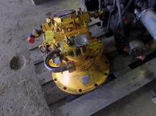 Rexroth A8V55SR Parts