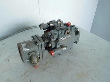 Linde BPV070 01L Parts