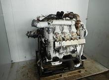 Liebherr D9406TIE Parts