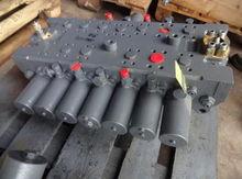 Liebherr Valve Block 912 Parts