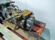 Liebherr LMV100 Parts