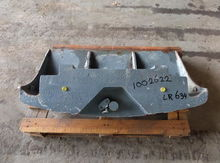 Liebherr Counterweight 634 Part