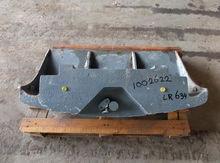 Liebherr Counterweight 634 Part