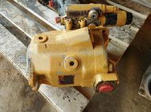 Liebherr Generator Pump 964B Pa