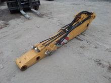 Liebherr Stick 316   Parts