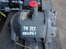Rexroth A10V070 DFR Parts