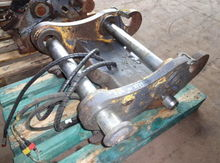 Liebherr Quick Hitch 934 Parts