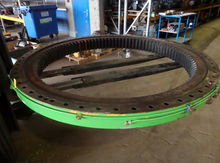Used Slewing Ring 97