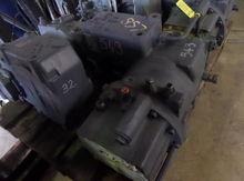 Liebherr 2HL 100 Parts