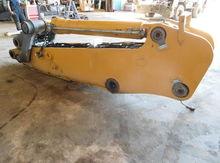 Liebherr Stick 964C Parts