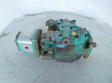 Linde BPV070 L Parts