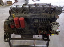 Liebherr D926TIE Parts