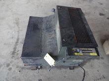 Liebherr Clima-Heating installa