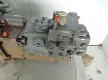 Liebherr LMV140 Parts
