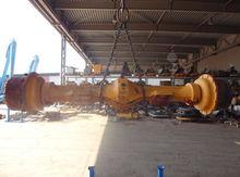 ZF AP 407 CK Rearaxle Parts
