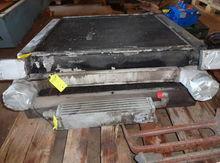 Liebherr Intercooler 564 Parts