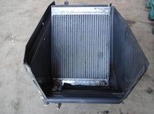Liebherr Oilcooler 512 Parts