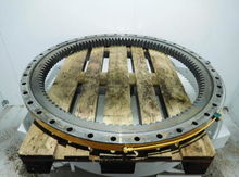 Slewing Ring 904 Parts