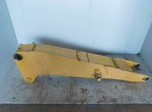 Liebherr Pivot Arm 308 Parts