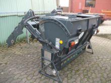 2003 Bomag BS 180 Präzisions-Sp