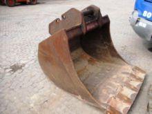Tieflöffel 1.200 mm Winkelbauer