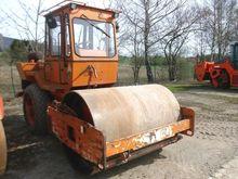 Used 1990 Hamm 2311