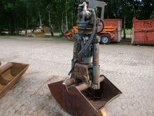 Greifer 800 mm / Verachtert CW