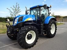 2011 NEW HOLLAND T6080 *FRONT L