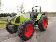 2006 CLAAS CELTIS 446 CABLESS T