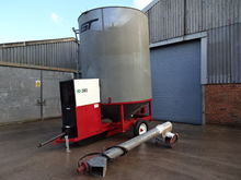 OPICO 380 9 TON MOBILE GRAIN DR