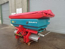 2008 RECO SULKY X36 FERTILISER