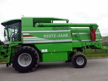 Used 2002 DEUTZ FAHR