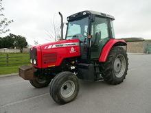 2005 MASSEY FERGUSON 5445 2WD