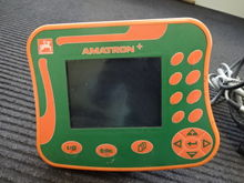 2004 AMAZONE UF1801 18 METRE MO