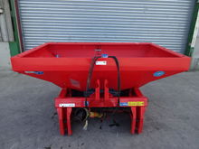 2011 KUHN MDS 19.1 FERTILISER S