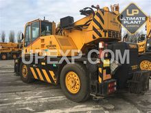 2004 Terex Demag AC30 City Cran