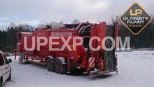 2011 Finlay Terex  790 Trommel