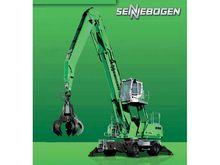 2014 Sennebogen 835 M - E-Serie