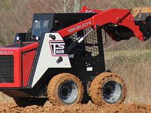 New 2013 Takeuchi TS