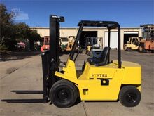 Used HYSTER H50XL in