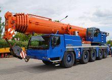 2007 Liebherr LTM 1130-5.1 MHXT