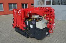 2010 UNIC B-350.1 GGYX-9009-EB