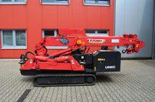 2008 UNIC URW-376-S XLZR-3844-C