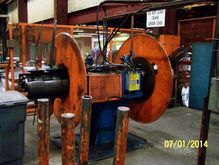 AEF SERIES E 350-450 TUBE MILL