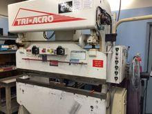 35 Ton x 6' TRI-ACRO 35-6 HYDRA