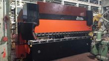 137 Ton, AMADA HFB1254/5,OPERAT