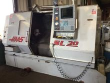 Used SL30T HAAS W/ H