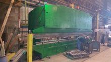 600 Ton BEYELER MODEL:P600TX800