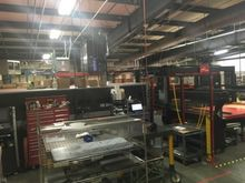 AMADA LKI MPF3015R FLEX-IT AUTO